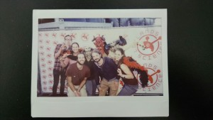 LLS Polaroid group